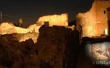 Lune di Pompei