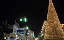 Programma eventi di Natale 2009/2010 a Sorrento