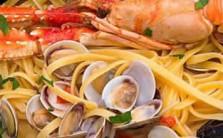 Cosa e dove mangiare a Sorrento