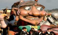 Carnevale Termini Massa Lubrense