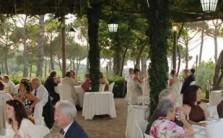 Location per matrimoni a Sorrento