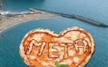 Pizza d'amare Meta