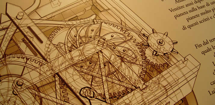Los inventos más importantes de Leonardo Da Vinci