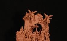 Marcello Aversa - Creazioni presepiali in terracotta